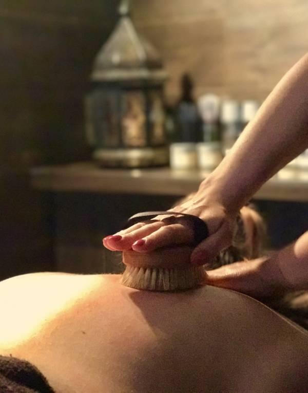 The House Spa - Treatment