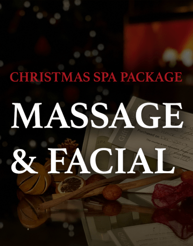 Massage & Facial