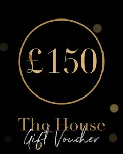 £150 Gift Voucher - The House Spa