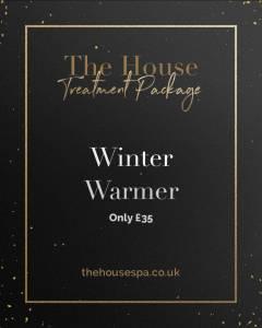 Winter Warmer Package
